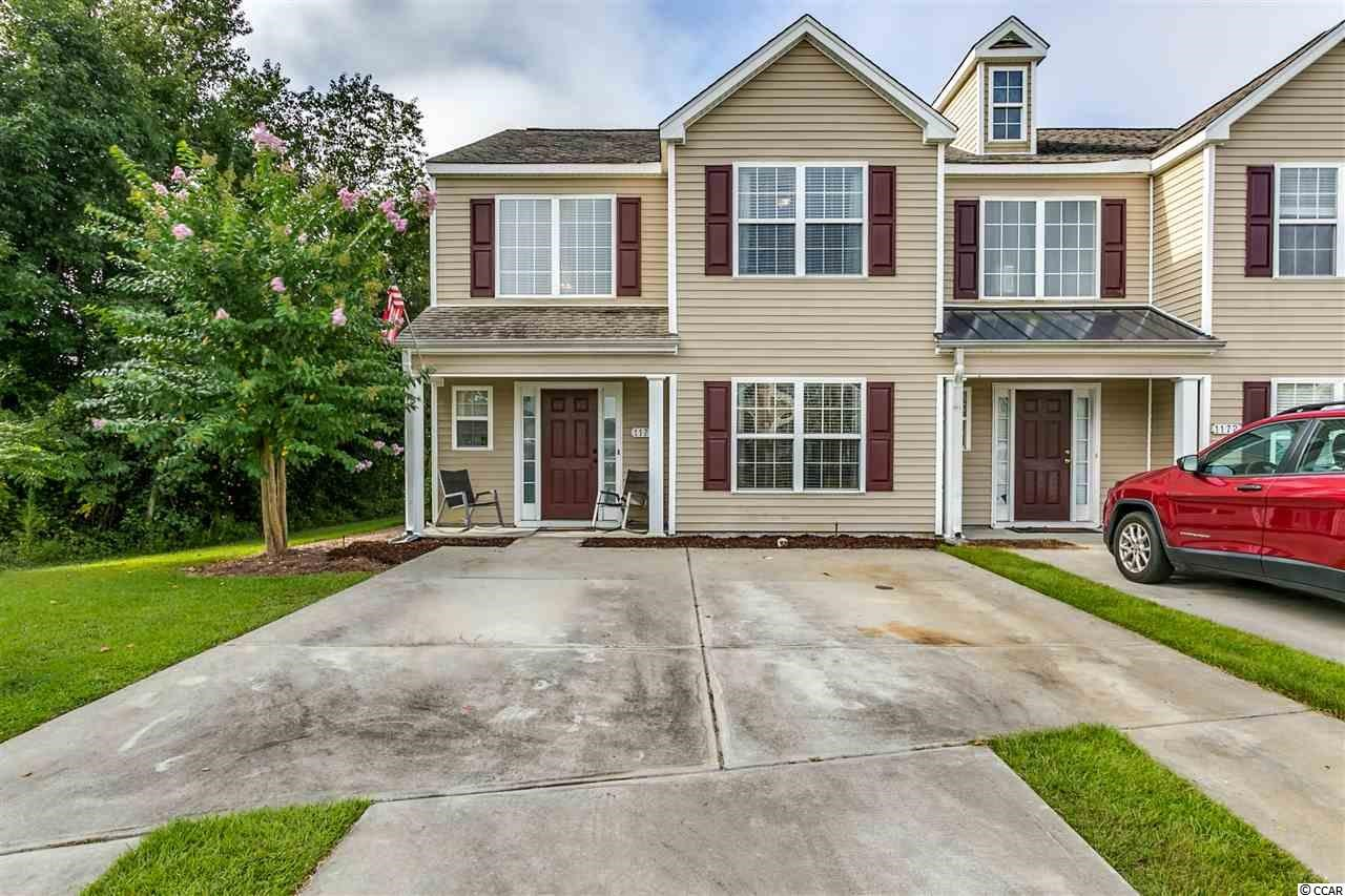 1176 Harvester Circle, 10B Myrtle Beach Area--Carolina