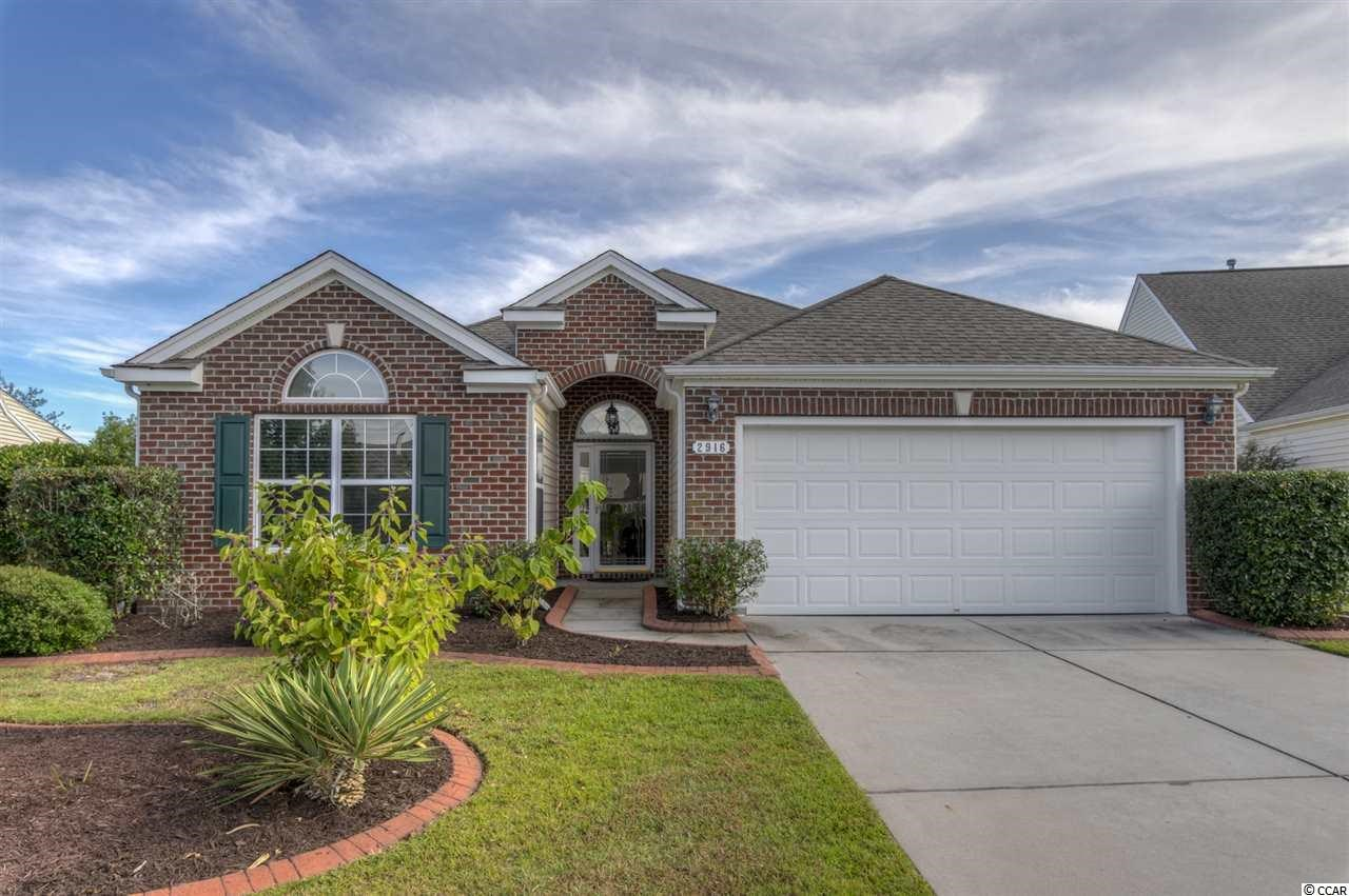 2916 Scarecrow Way, 10B Myrtle Beach Area--Carolina