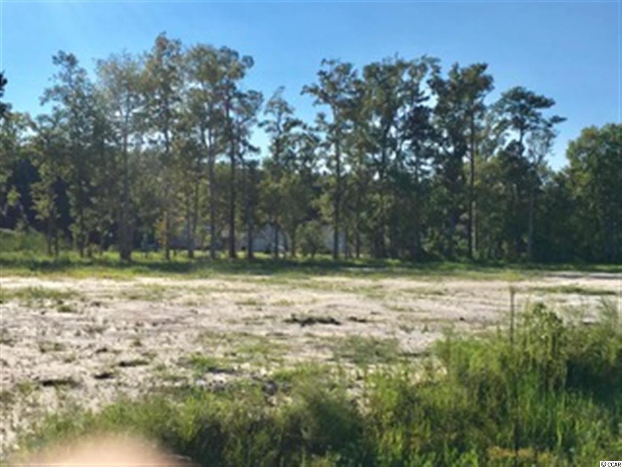Lot 31-B2 Cypress Dr., Little River