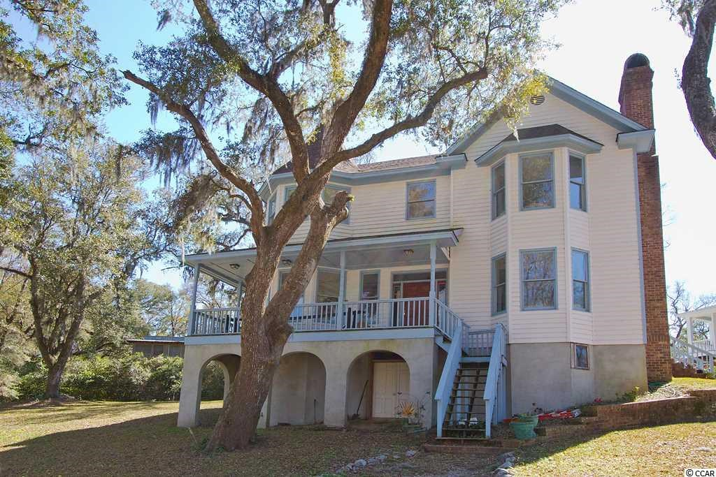 73 Fiddlers Green Ln., Pawleys Island
