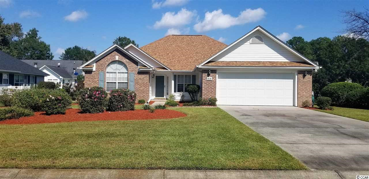 4116 Steeple Chase Dr., Myrtle Beach