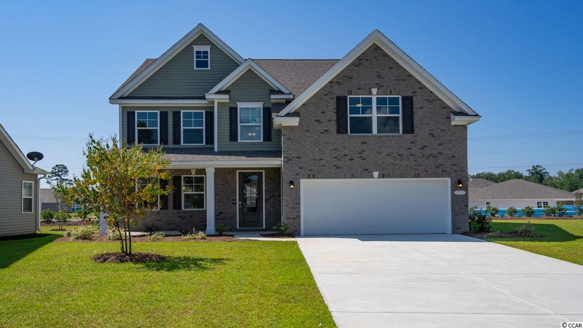 253 Rolling Woods Ct., Little River