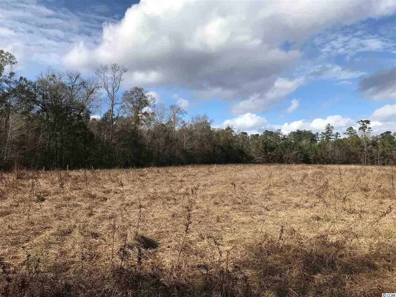 14.56 acres Highway 66, Conway