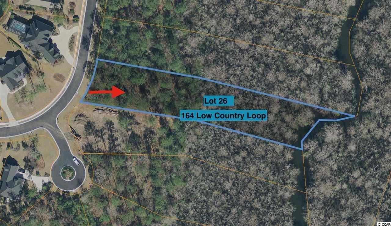 164 Low Country Loop, Murrells Inlet