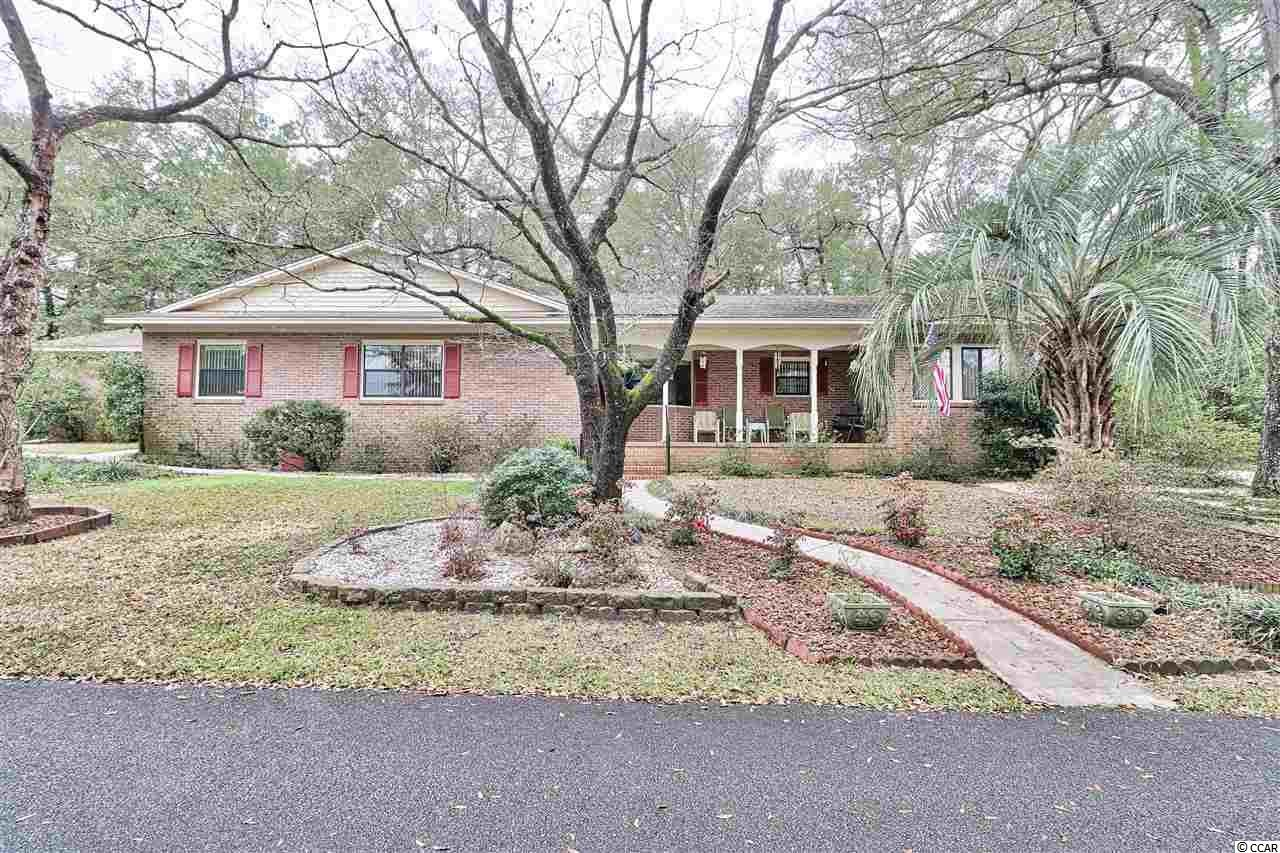 2239 Jackson Circle, Little River