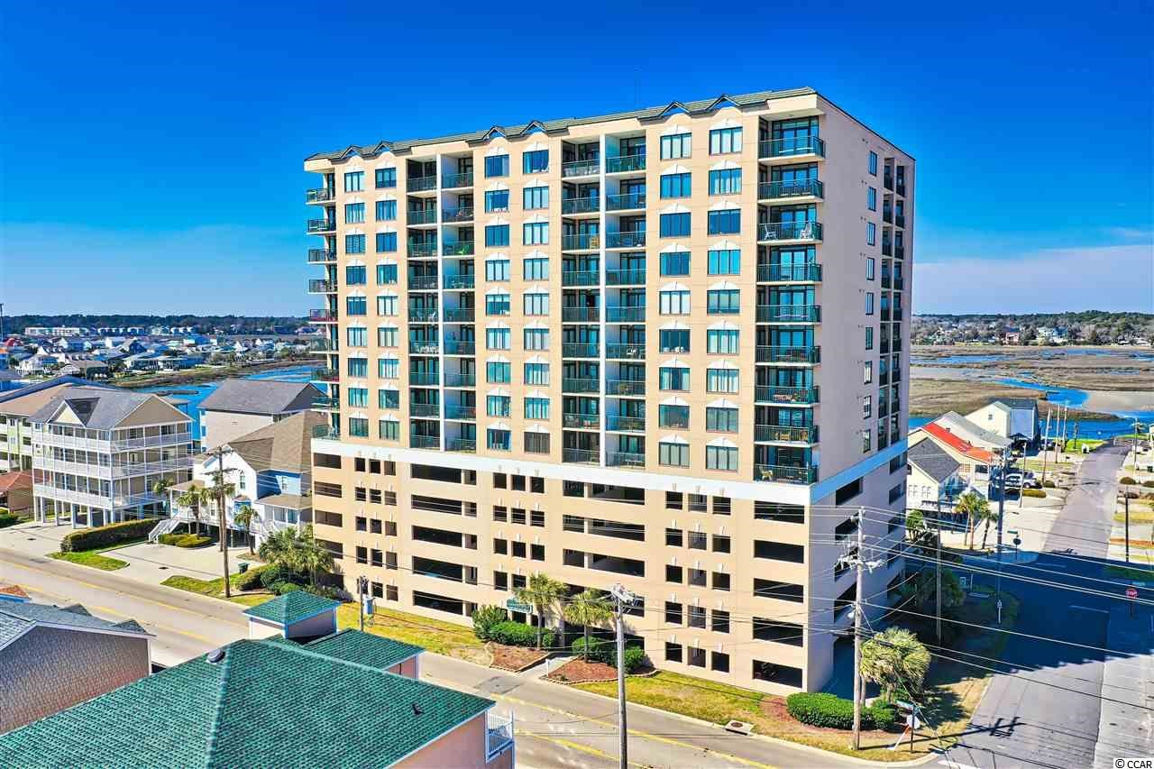 4103 N Ocean Blvd., North Myrtle Beach