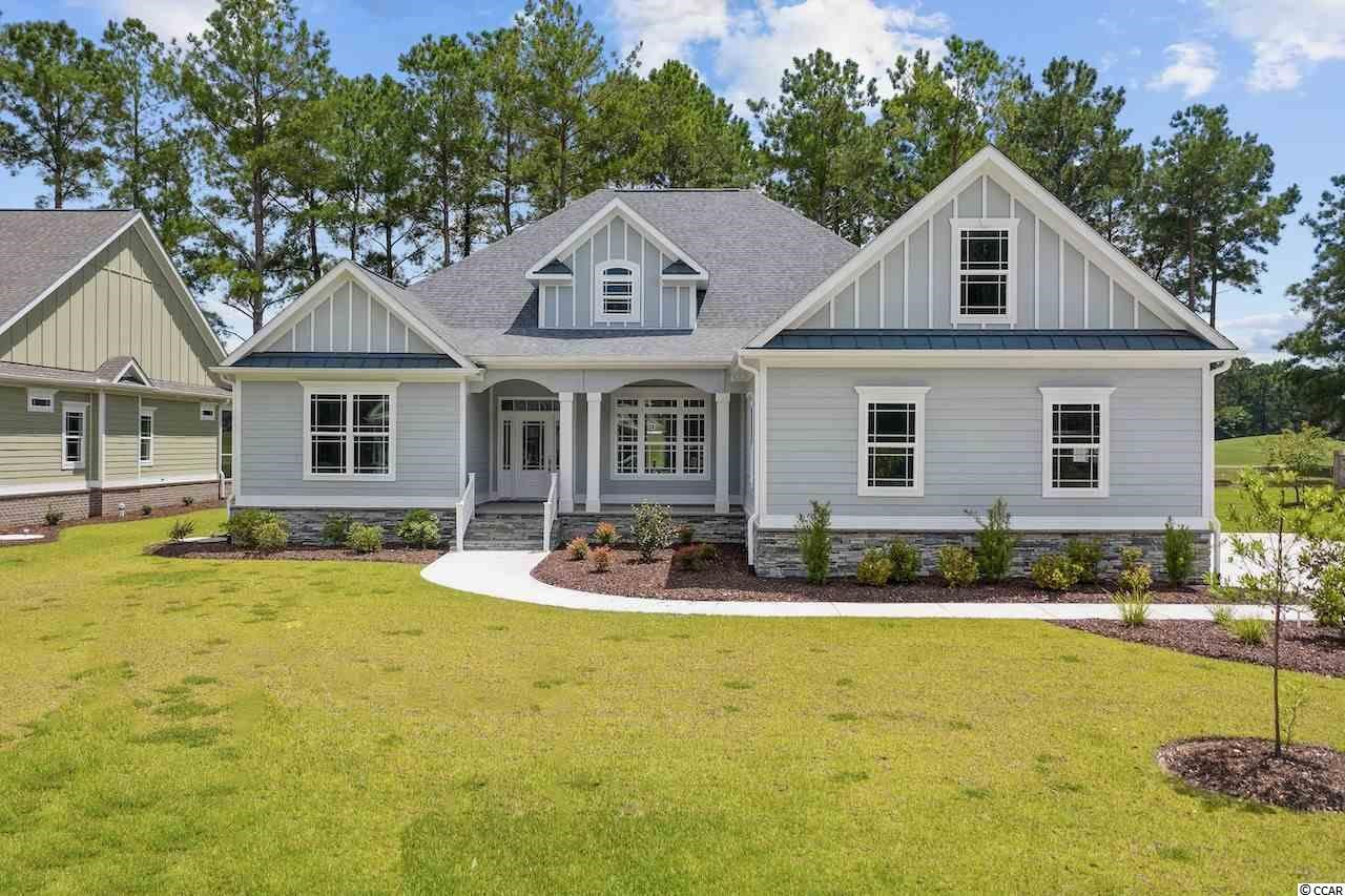 598 Crow Creek Dr., Calabash