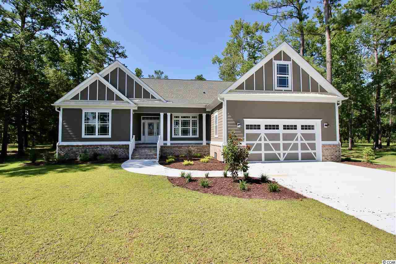 605 Crow Creek Dr., Calabash