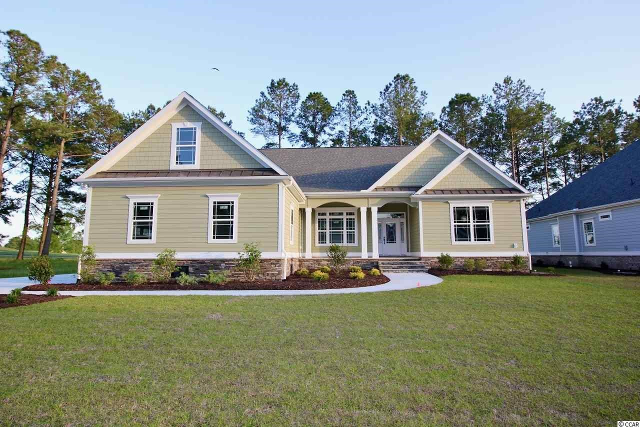 606 Crow Creek Dr., Calabash