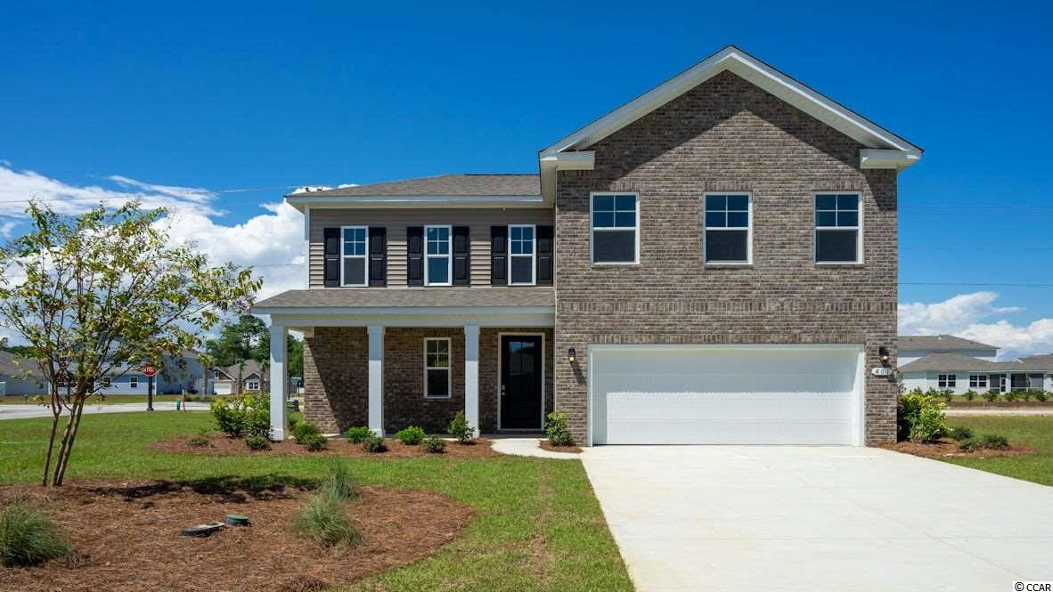 301 Cypress Springs Way, Little River