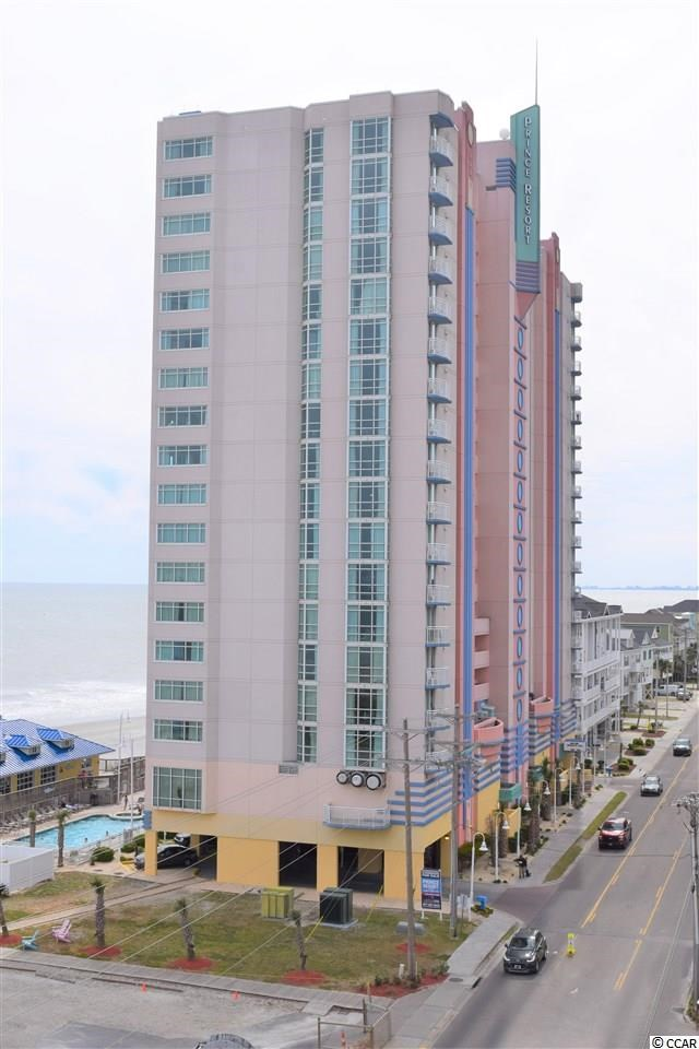 3500 North Ocean Blvd., North Myrtle Beach