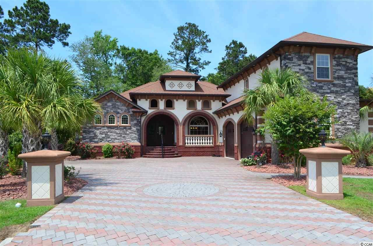 304 Bunny Trail Ct., Myrtle Beach