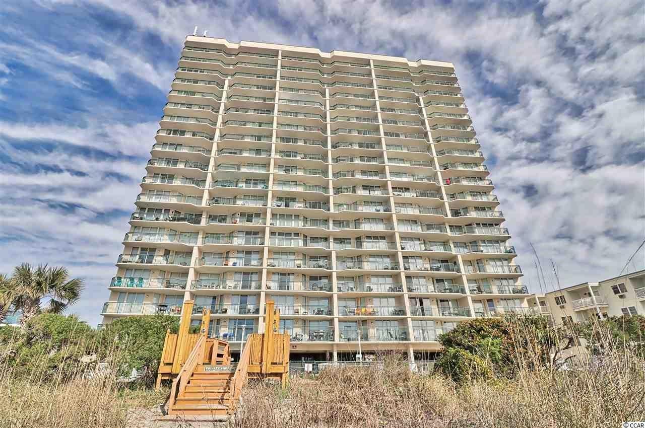 3805 S Ocean Blvd., North Myrtle Beach