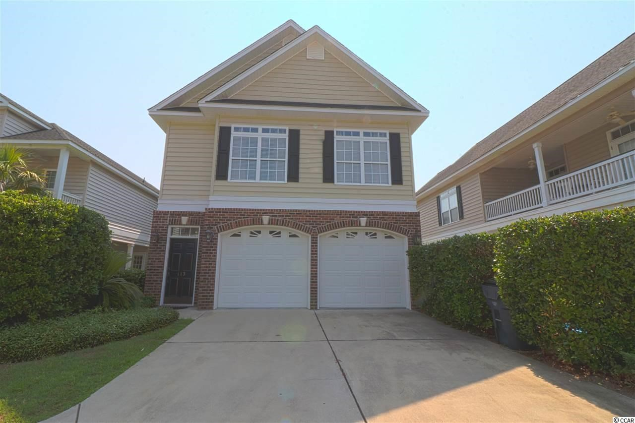 113 Charles Towne Ln., Murrells Inlet