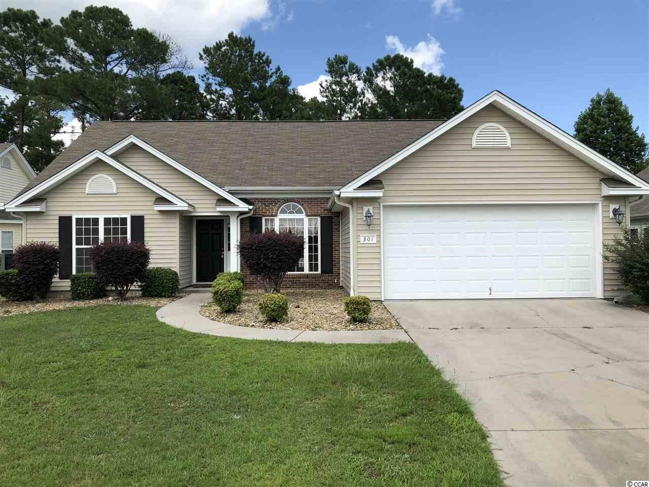 301 Hillsborough Dr., Conway