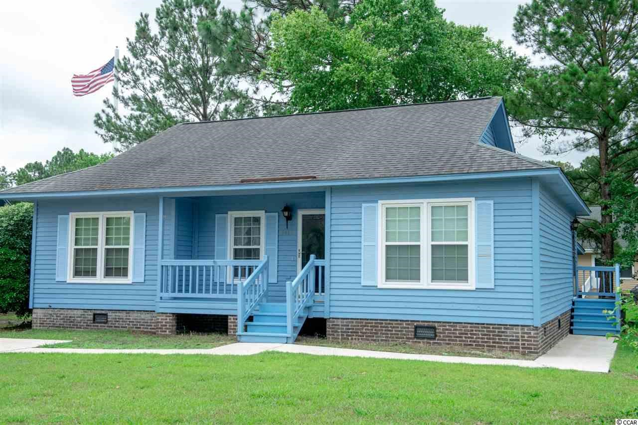 9439 Old Palmetto Rd., Murrells Inlet