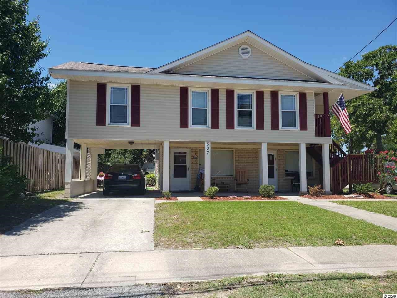 507 17th Ave. S, North Myrtle Beach