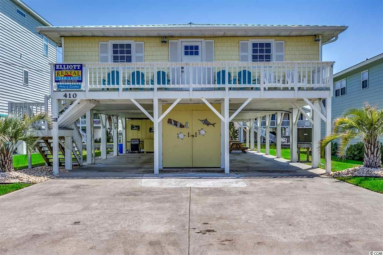410 34th Ave. N, North Myrtle Beach