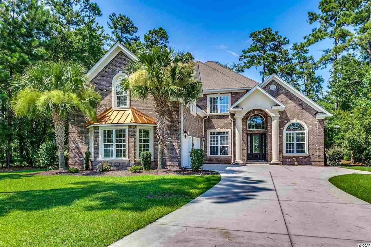 1038 Johnston Dr., Myrtle Beach