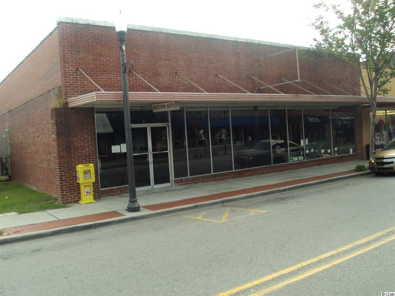 4128 Main St., Loris