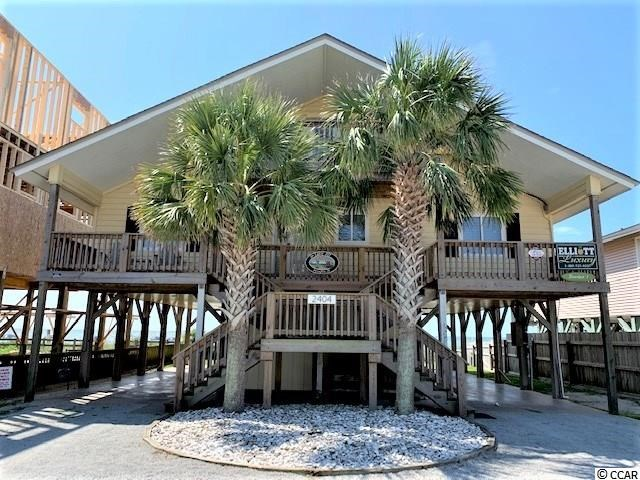 2404 N Ocean Blvd., North Myrtle Beach