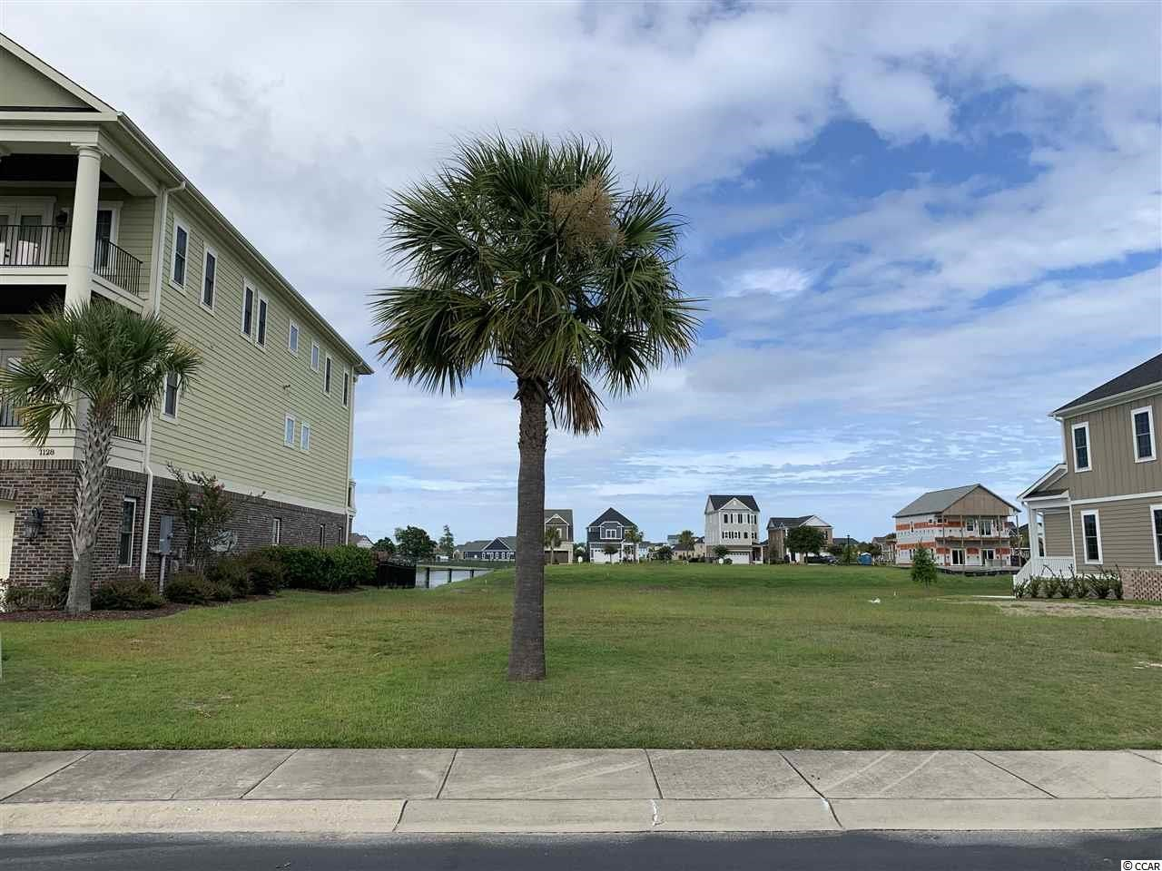 1124 Whispering Winds Dr., Myrtle Beach
