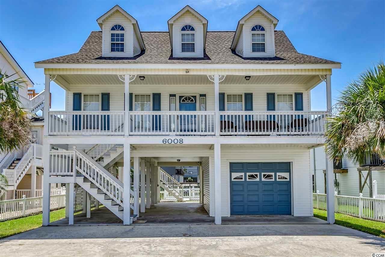 6008 Nixon St., North Myrtle Beach