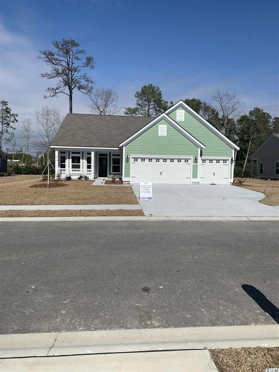 1801 N Cove Ct., North Myrtle Beach