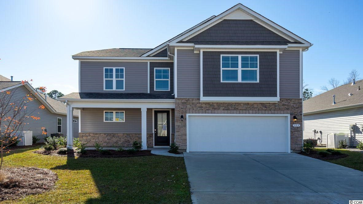 359 Cypress Springs Way, Little River