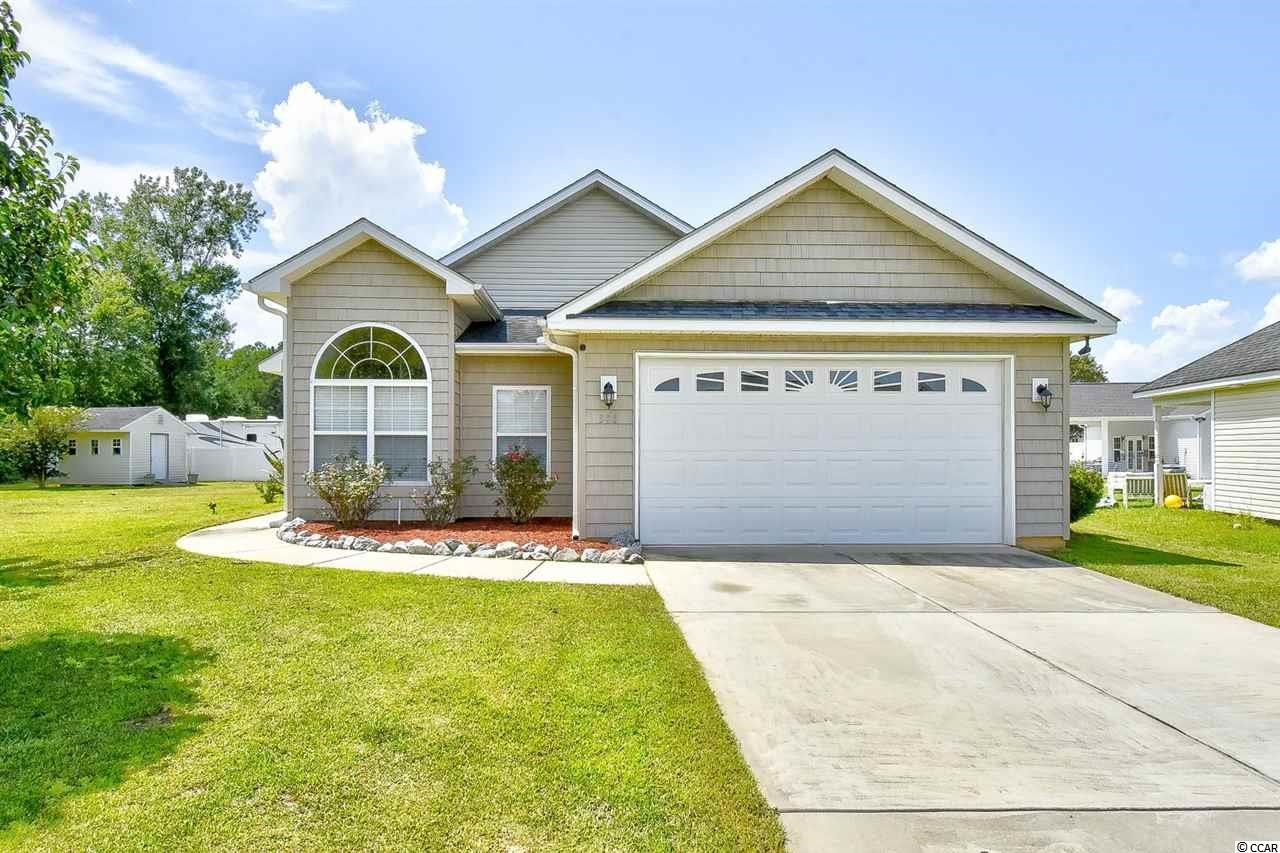 306 White Water Loop, Conway