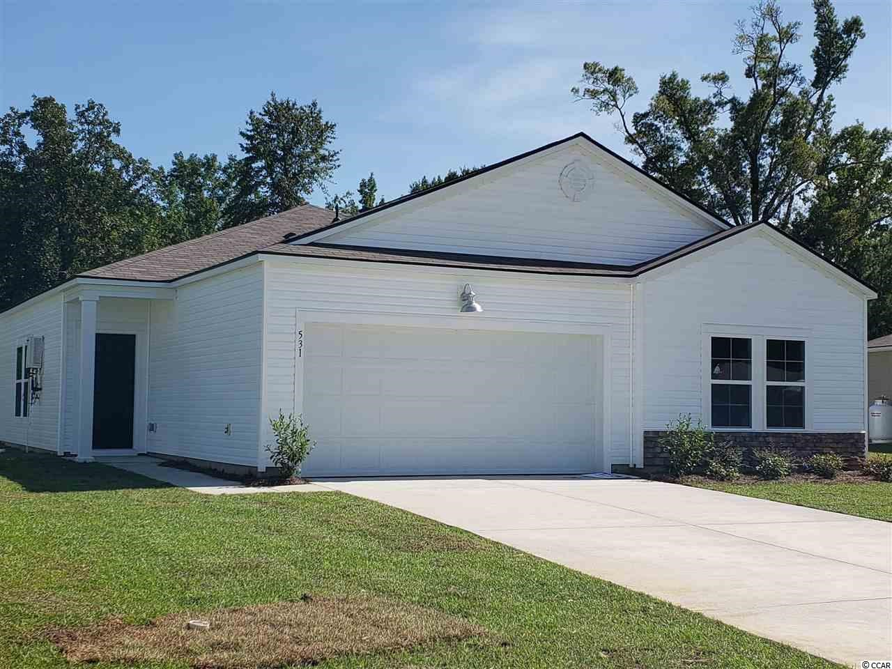 531 Carrick Loop, Longs