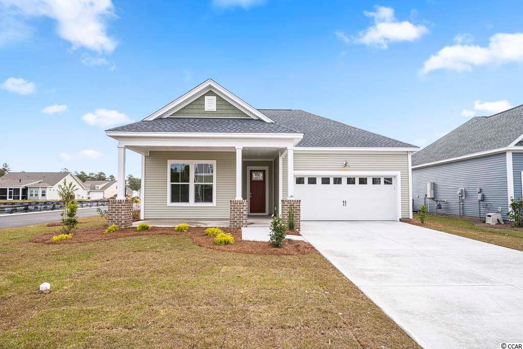 6207 Chadderton Circle, Myrtle Beach