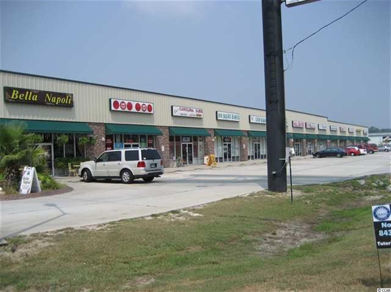 3901, Unit L, Dick Pond Rd., Myrtle Beach