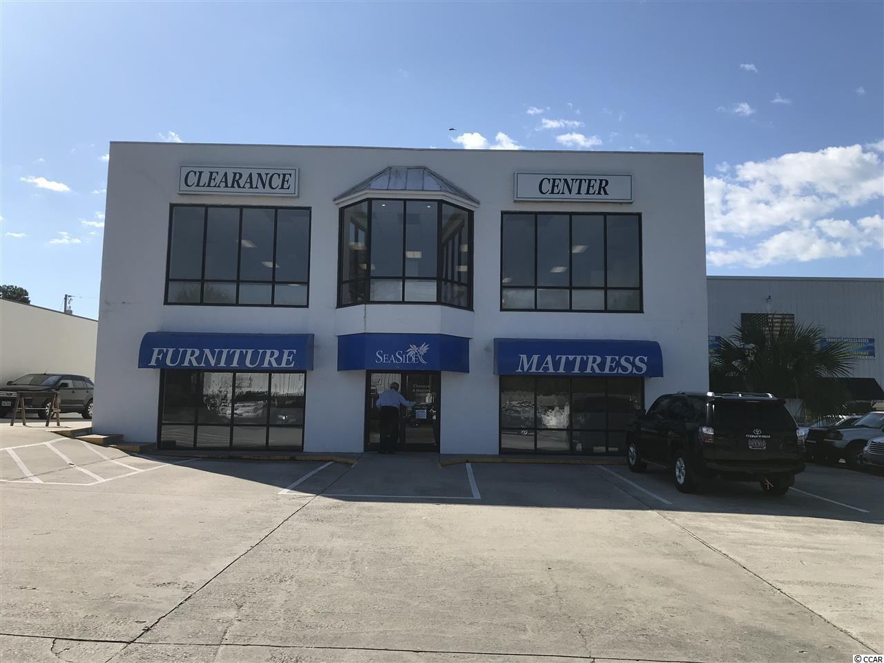 1468 Highway 17 Business, Little River