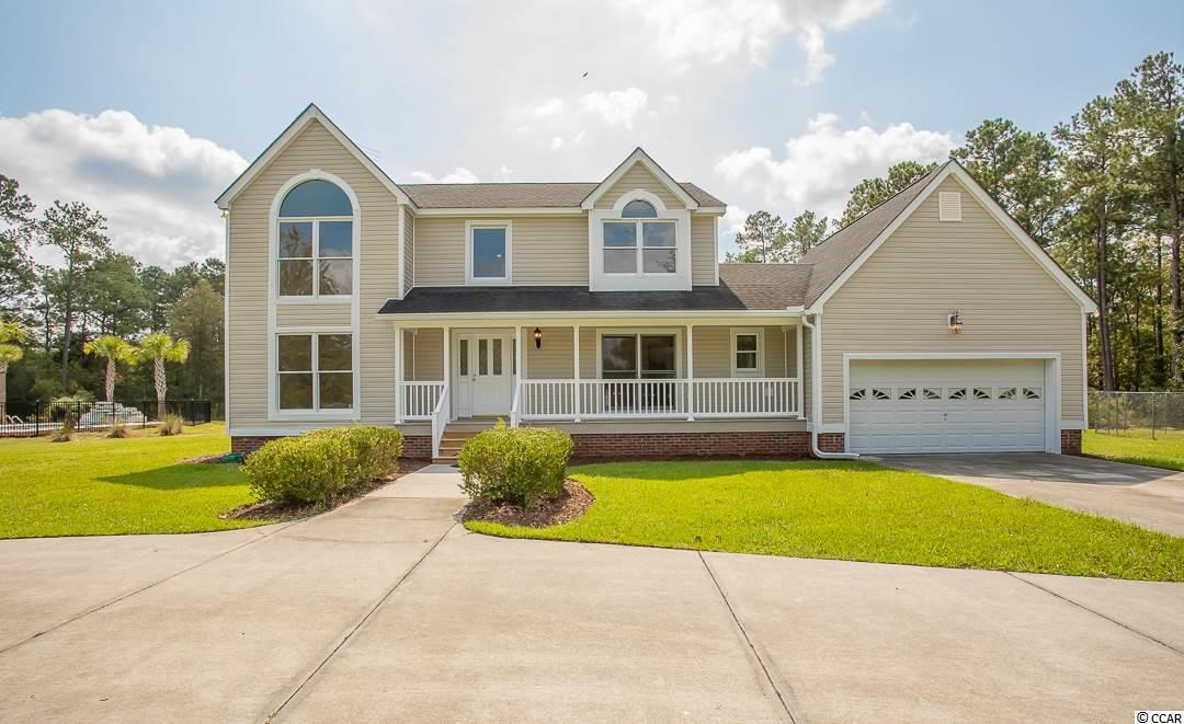 156 Old Country Rd., Longs