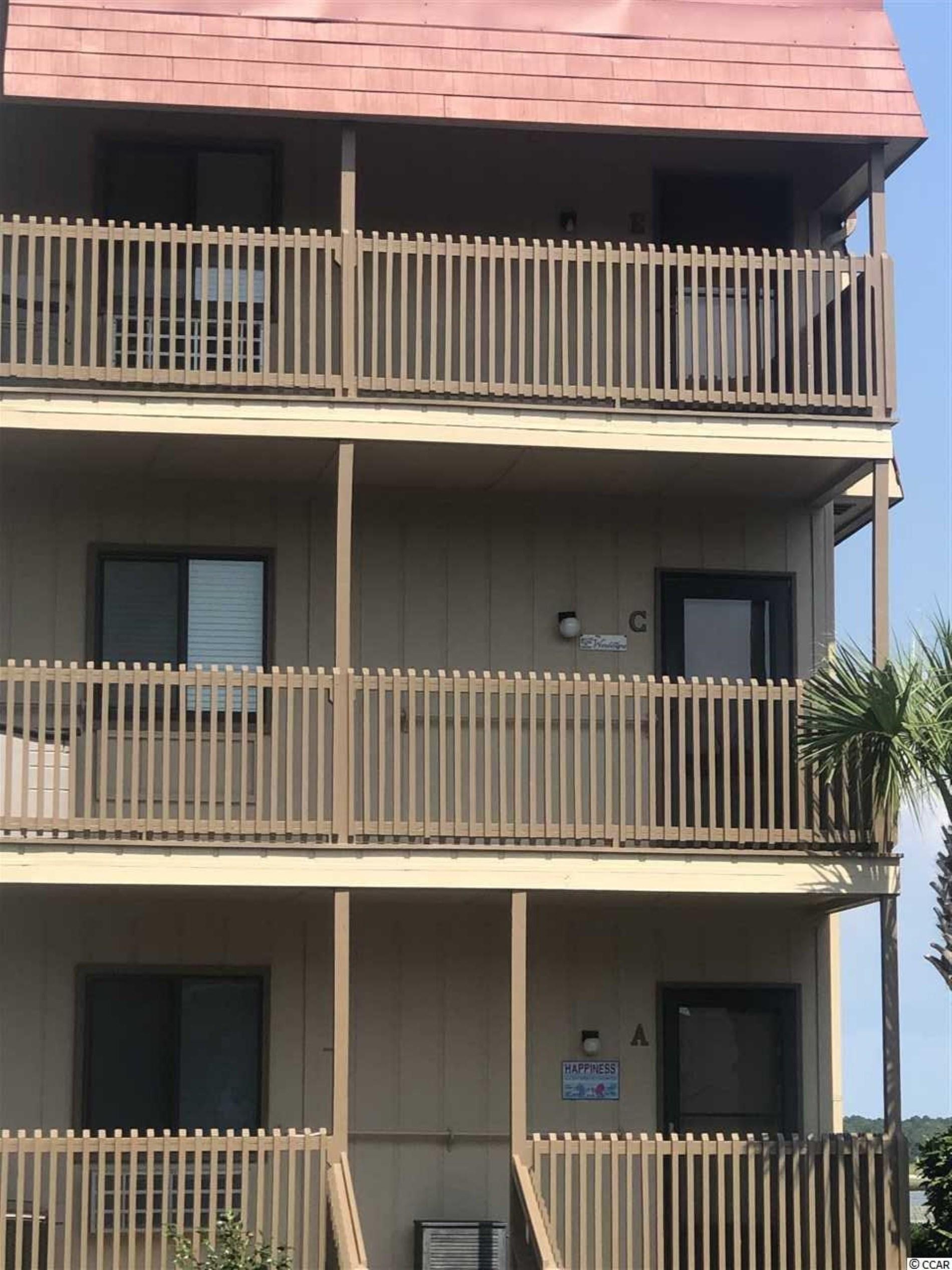 6309 N Ocean Blvd., North Myrtle Beach