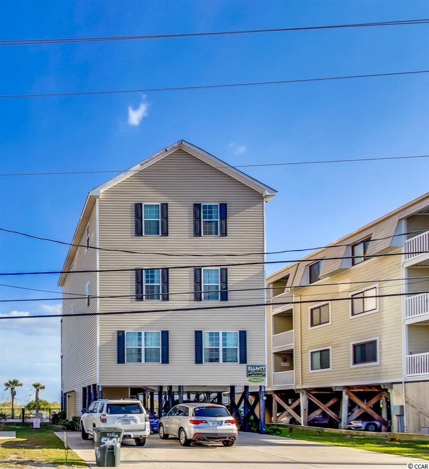 5606 N Ocean Blvd., North Myrtle Beach