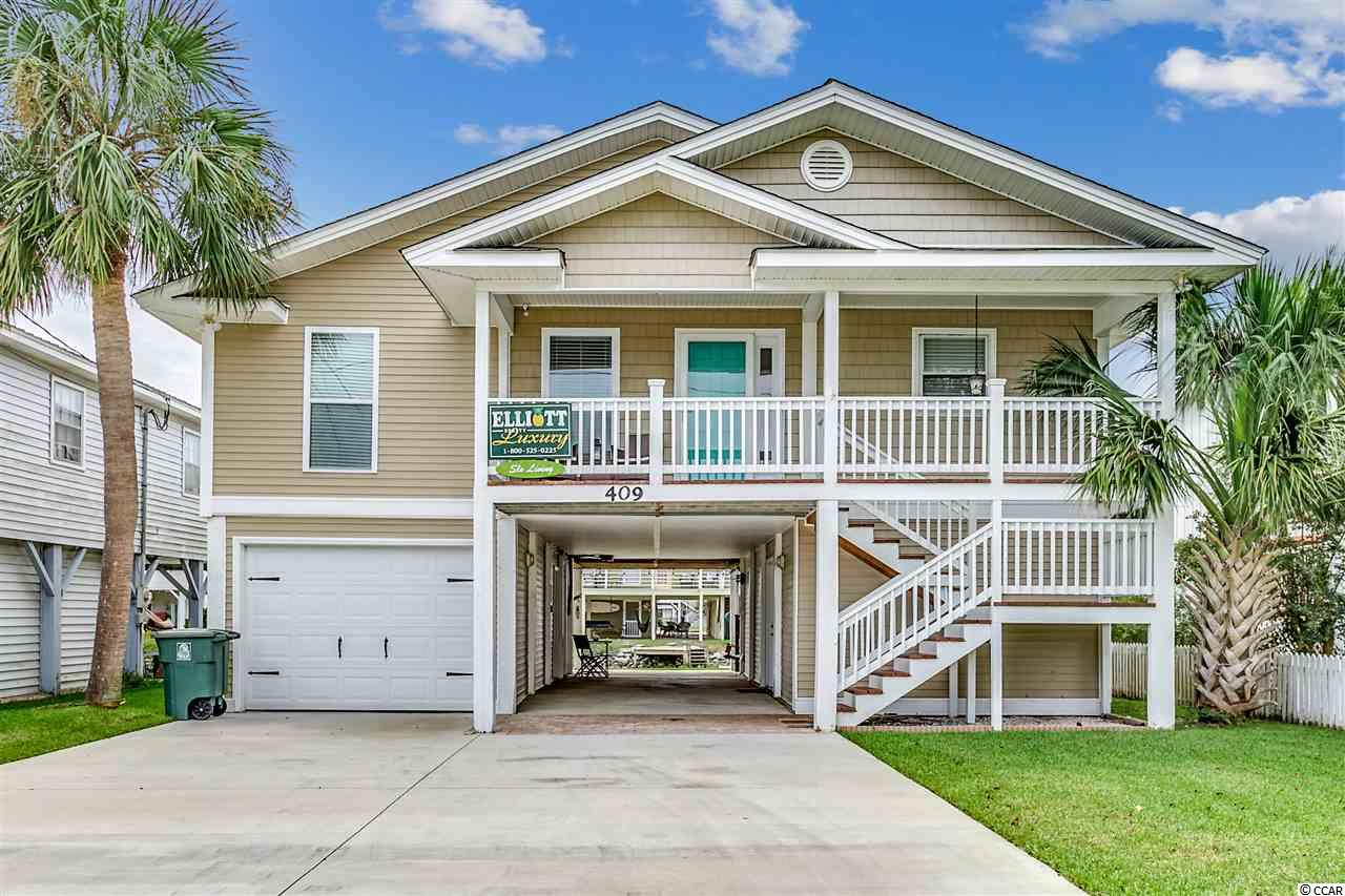 409 34th Ave. N, North Myrtle Beach