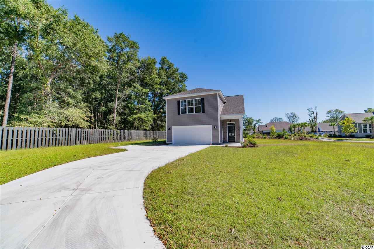 1201 Inlet View Dr., North Myrtle Beach