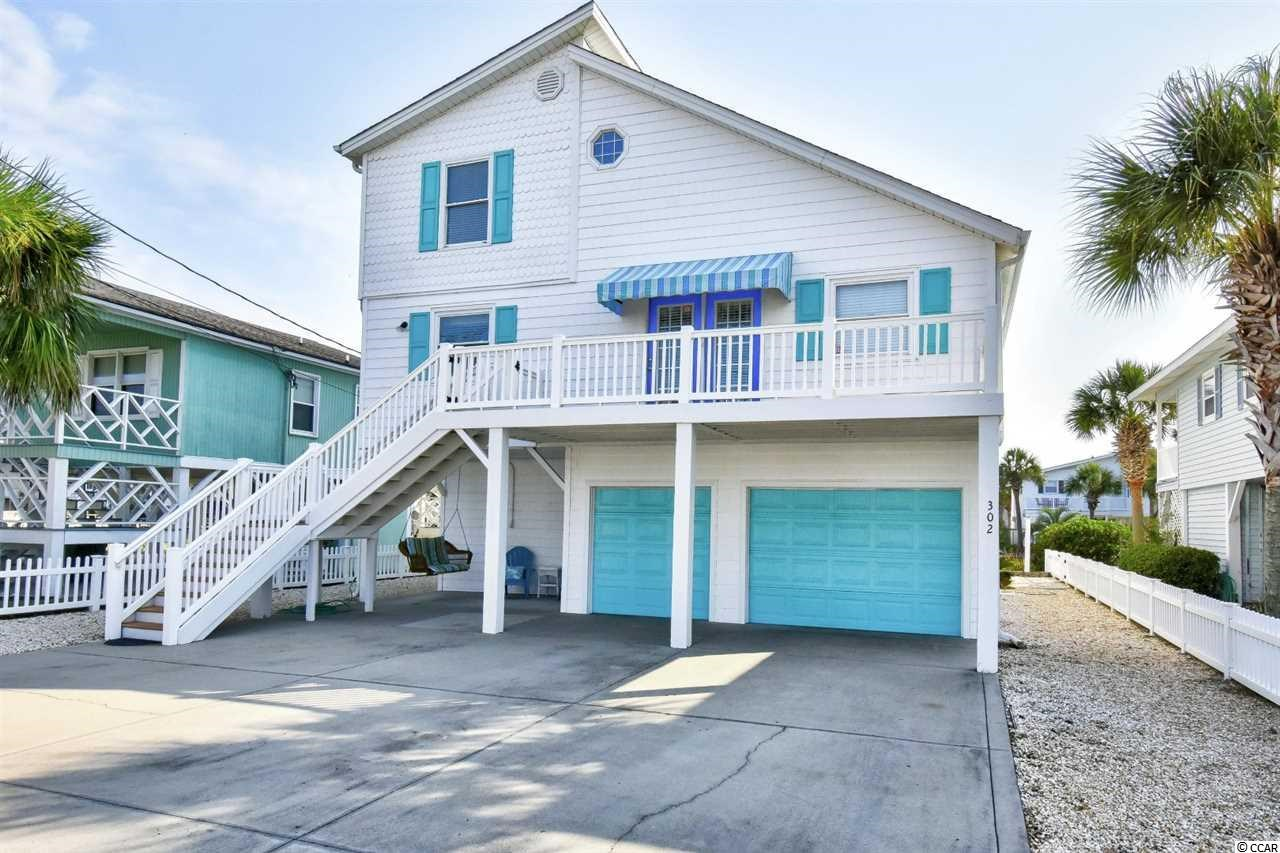 302 58th Ave. N, North Myrtle Beach