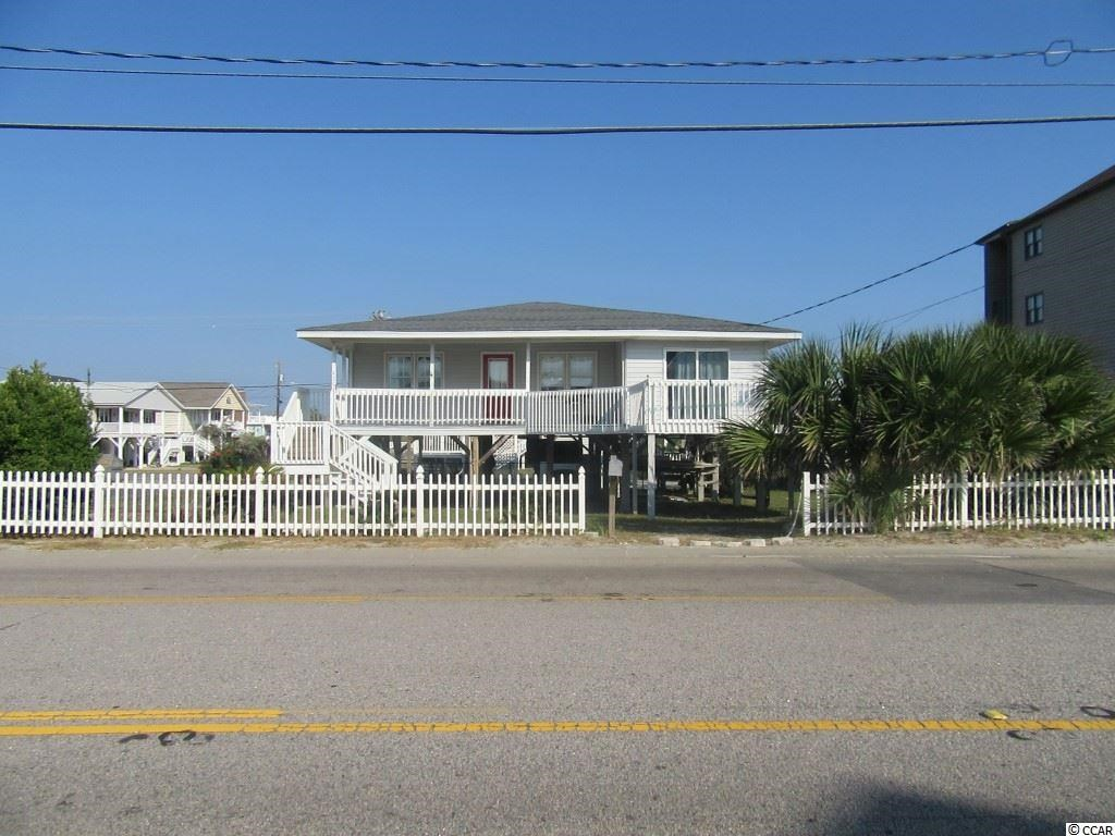 4301 North Ocean Blvd., North Myrtle Beach