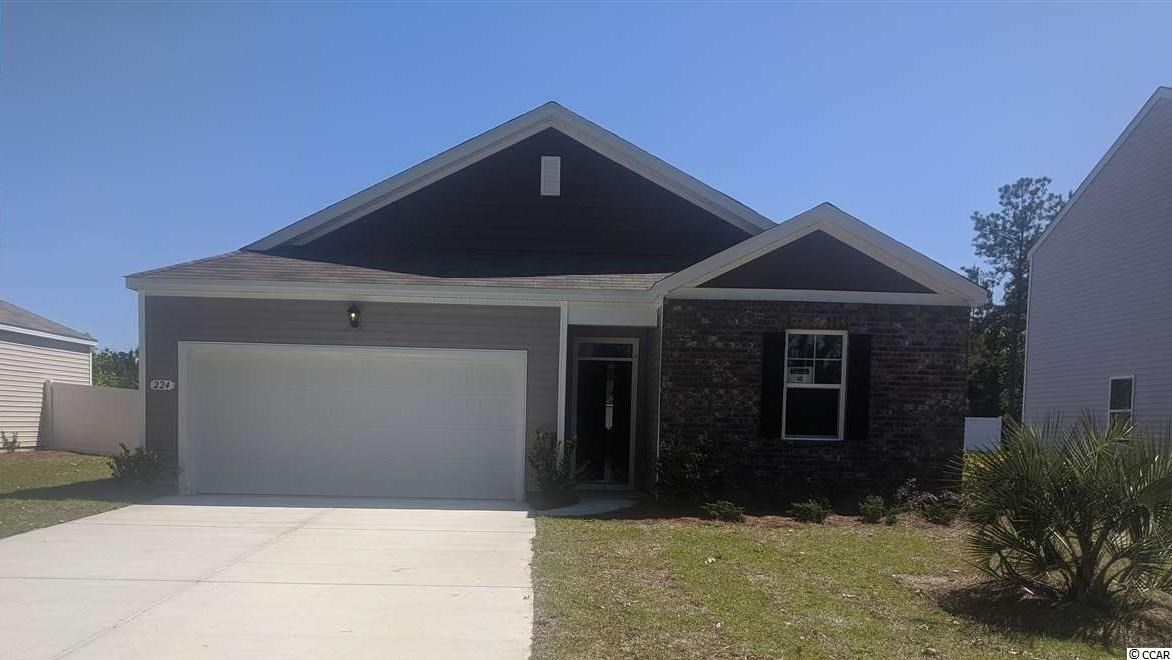 224 Forestbrook Cove Circle, Myrtle Beach