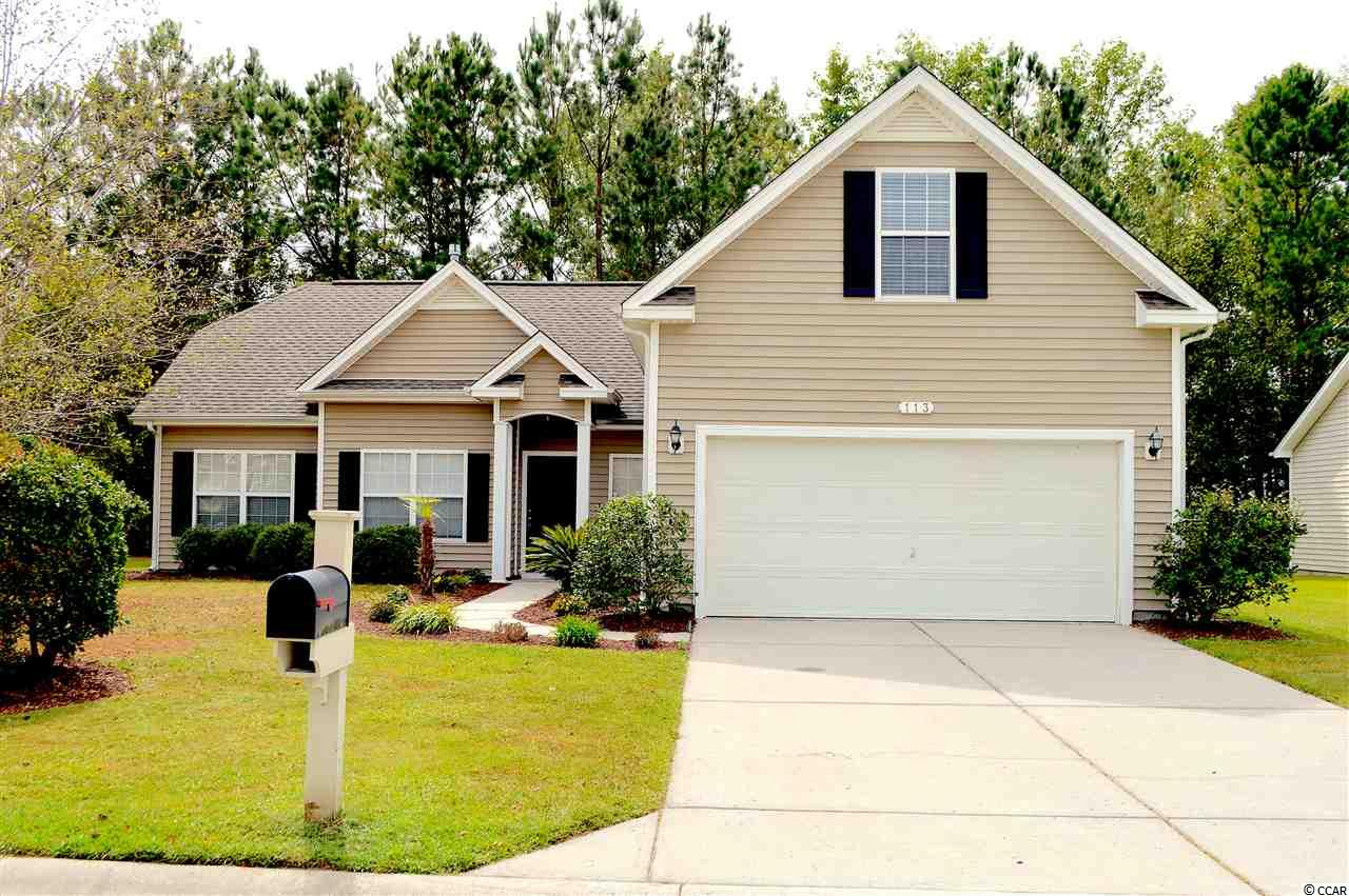 113 Carriage Lake Dr., Little River