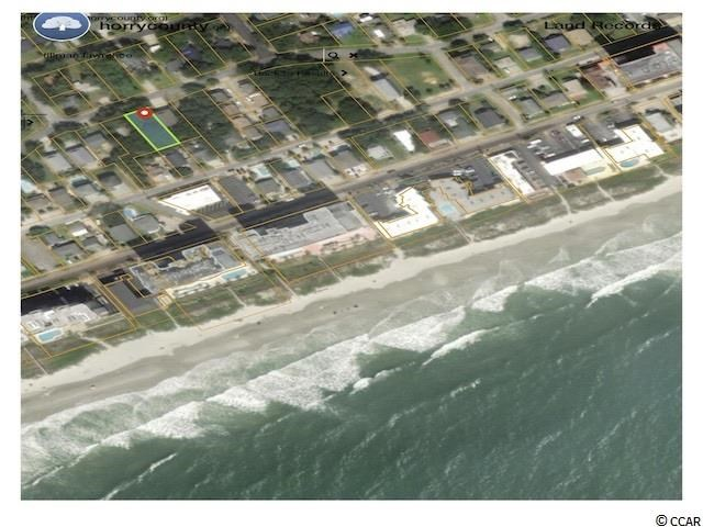 1915 Holly Dr., North Myrtle Beach