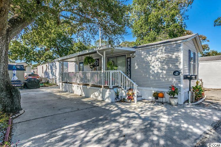 414-46 2nd Ave. S, Myrtle Beach