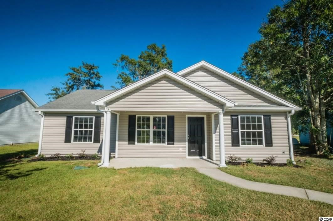 202 Kestrel Ct., Myrtle Beach