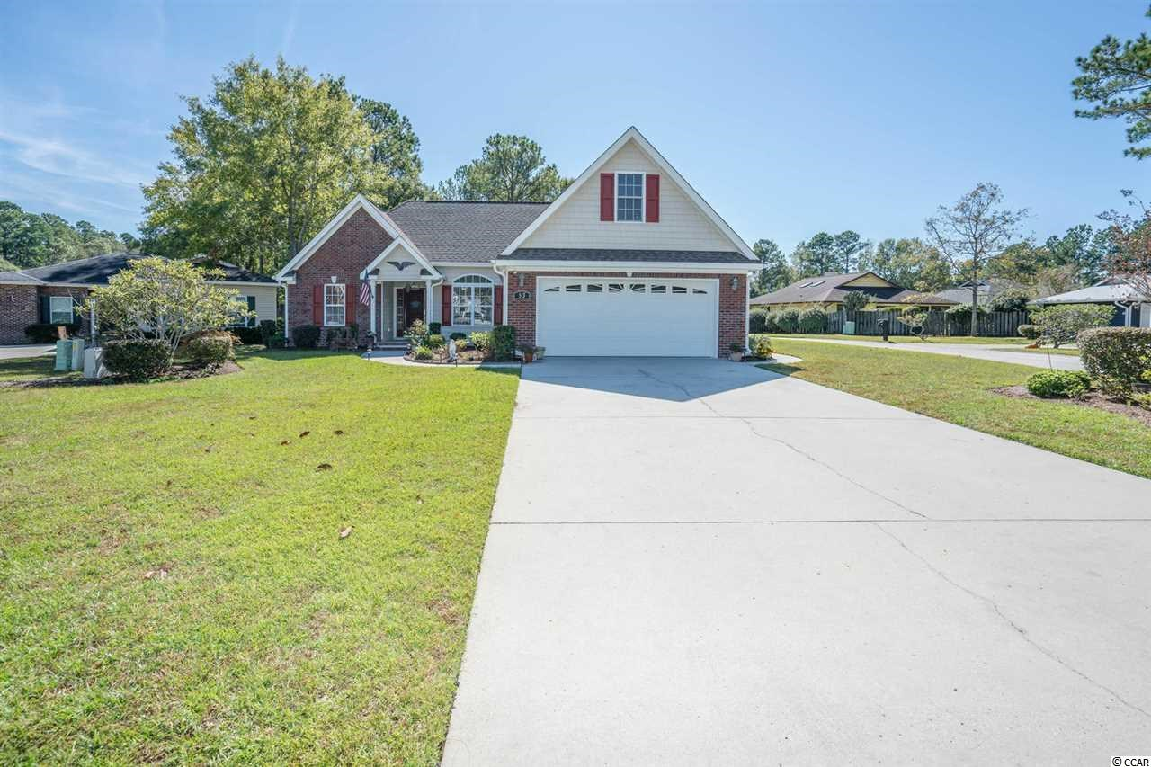 53 SW Holly Ct., Calabash