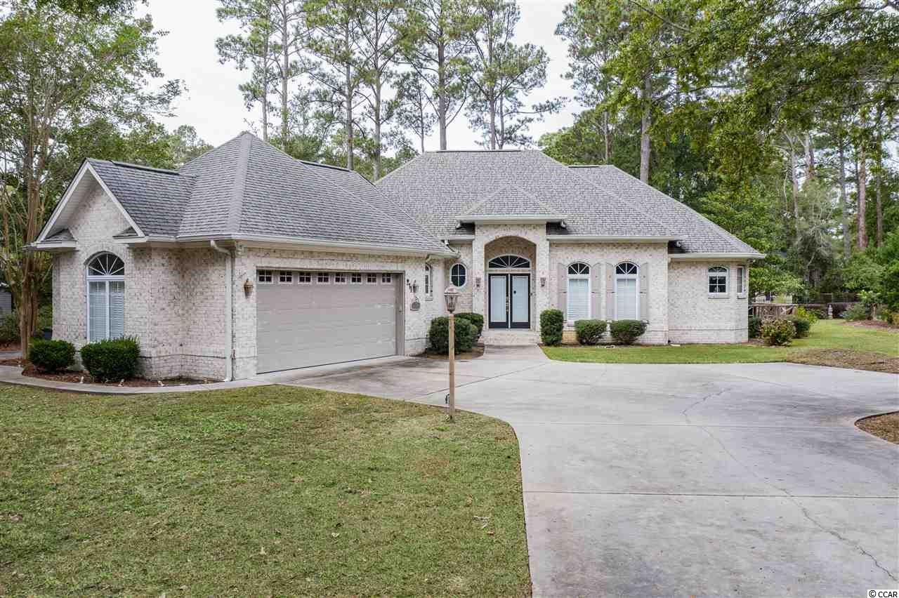 211 Green Lake Dr., Myrtle Beach