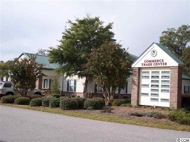 263 Commerce Dr., Pawleys Island