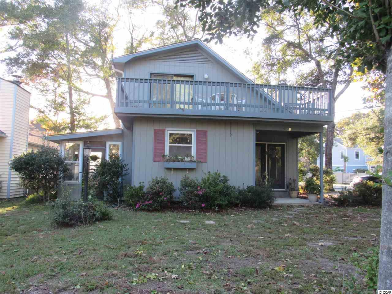 513-A 2nd Ave. N, North Myrtle Beach